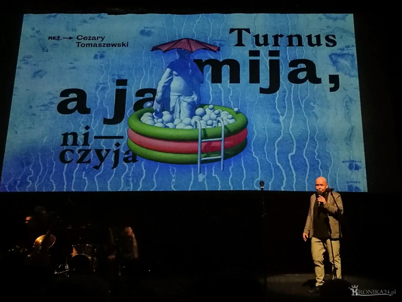 125-lecie działalności Teatru Słowackiego: moneta