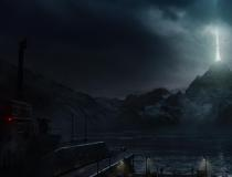 2. sezon serialu Mroczne materie