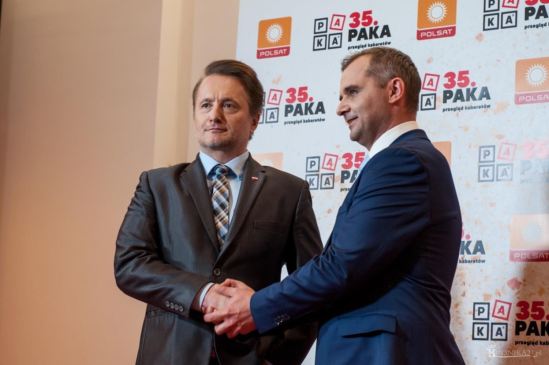 35. PAKA. Gala Finałowa - Złote Suchary 2019