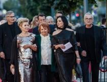 43. Festiwal Polskich Filmów Fabularnych - Czerwony Dywan
