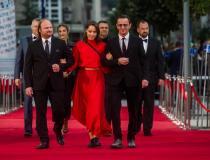 44. FPFF w Gdyni - czerwony dywan