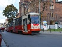 50 lat zajezdni w Bytomiu - Stroszku