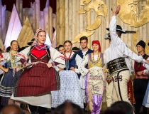 50. Międzynarodowy Festiwal Folkloru Ziem Górskich w Zakopanem