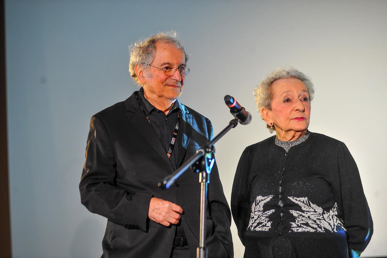61. Krakowski Festiwal Filmowy - gala otwarcia