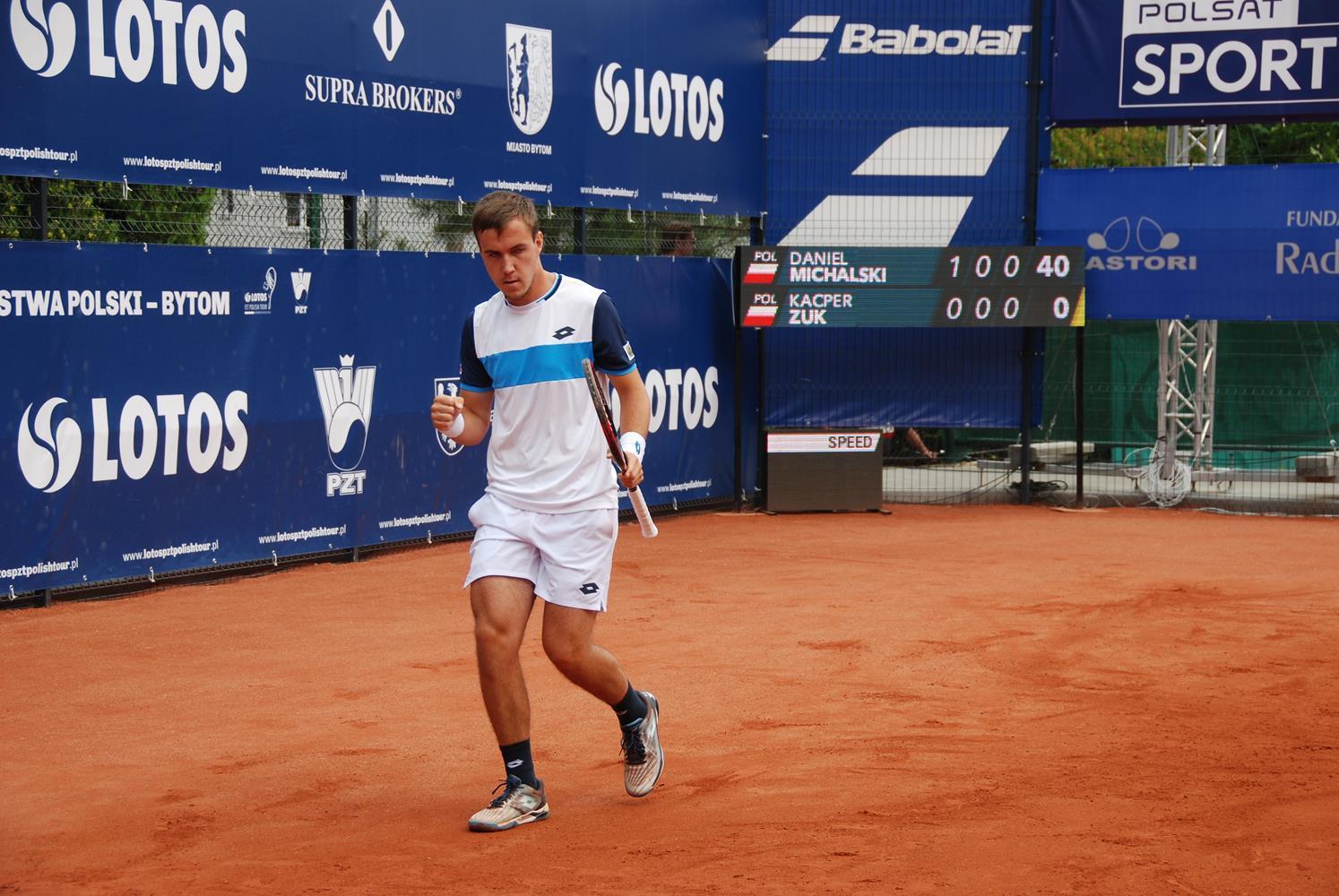 94. Mistrzostwa Polski w Tenisie