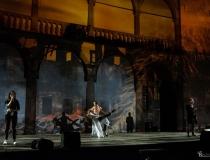 Alchemia Światła na Wawelu