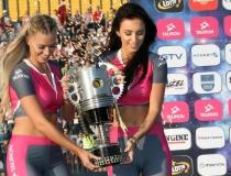 Ambasadorki cyklu TAURON Speedway Euro Championship