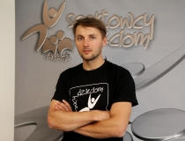Andrzej Bargiel ambasadorem