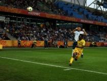 U-20: Argentyna - Mali