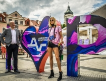 Audioriver 2019 - dzień drugi