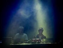 Polo & Pan Live
