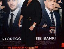 """Gwiazdy na uroczystej premierze """"Banksterów"""""""