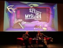 Boska Komedia 2018 - repertuar