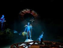 "Cirque du Soleil ""Toruk - Pierwszy lot"""