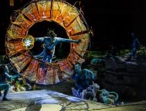 Cirque du Soleil - TORUK