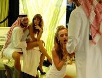 """Film """"Dziewczyny z Dubaju"""""""