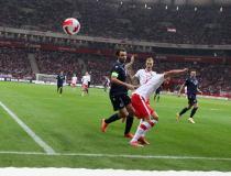 El. MŚ Katar. Polska - San Marino