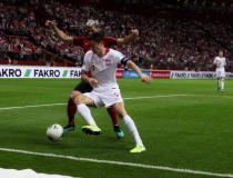 El. Euro 2020. Polska - Austria