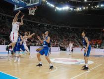 EuroBasket 2021. Polska - Izrael