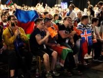 Eurovision Song Contest Tel Aviv