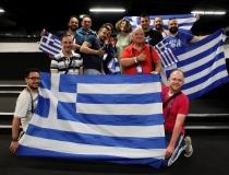 Eurowizja 2019 - pierwszy półfinał