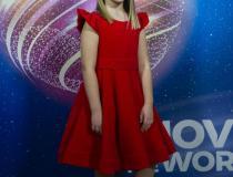 Eurowizja Junior 2020 - Ala Tracz
