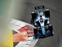 F1. GP Abu Zabi