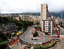 Grand Prix Monako 2019