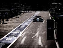 F1 - Grand Prix Belgii