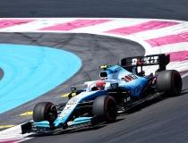 F1: Grand Prix Francji