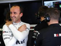 F1. Grand Prix Meksyku 2019