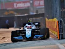 F1. Grand Prix Singapuru 2019