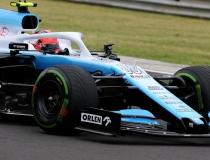 F1: Grand Prix Węgier 2019