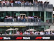 F1. Grand Prix Wielkiej Brytanii