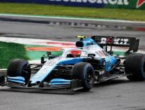 F1 - Grand Prix Włoch