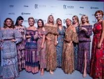 Gwiazdy podczas Fashion Square 2019
