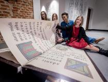 Lublin - Ida Nowakowska, Ola Tracz, AlaTracz i Małgorzata Siedlaczek
