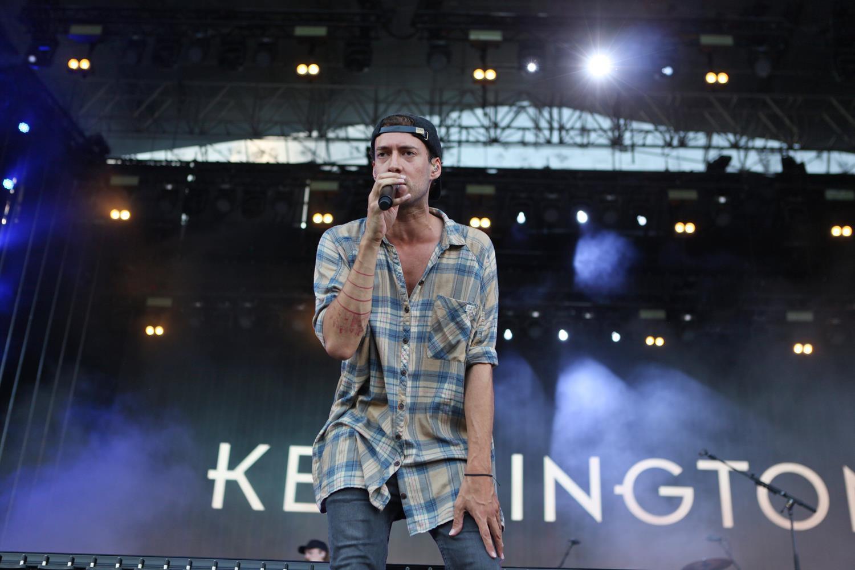 Fest Festival 2021. Kensington