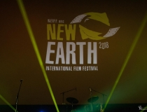 New Earth International Film Festival - gala otwarcia