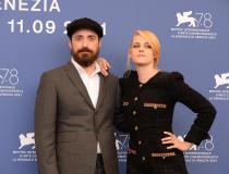 Festiwal Filmowy w Wenecji 2021