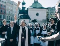 """Film """"Kler"""" Wojtka Smarzowskiego"""