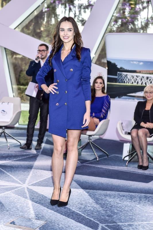 Finalistki MISS POLONIA 2018