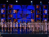 Finalistki Miss Polski 2019