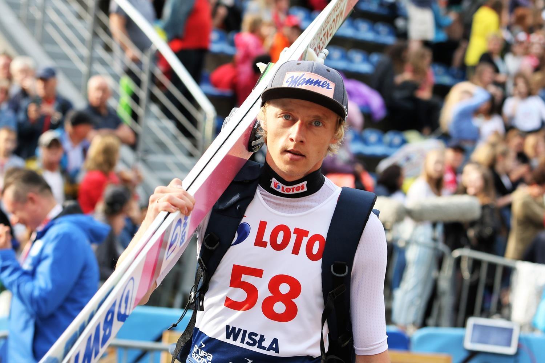 FIS Grand Prix Wisła 2019 - kwalifikacje