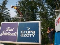 FIS Grand Prix Wisła 2019: zawody drużynowe