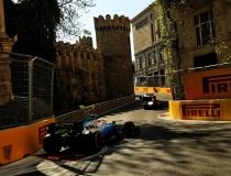 Formuła 1 – Grand Prix Azerbejdżanu