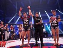 Gala Fight Exclusive Night 22 w Poznaniu