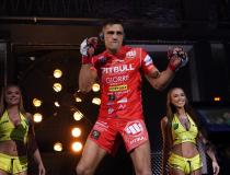 MMA. Gala KSW 56