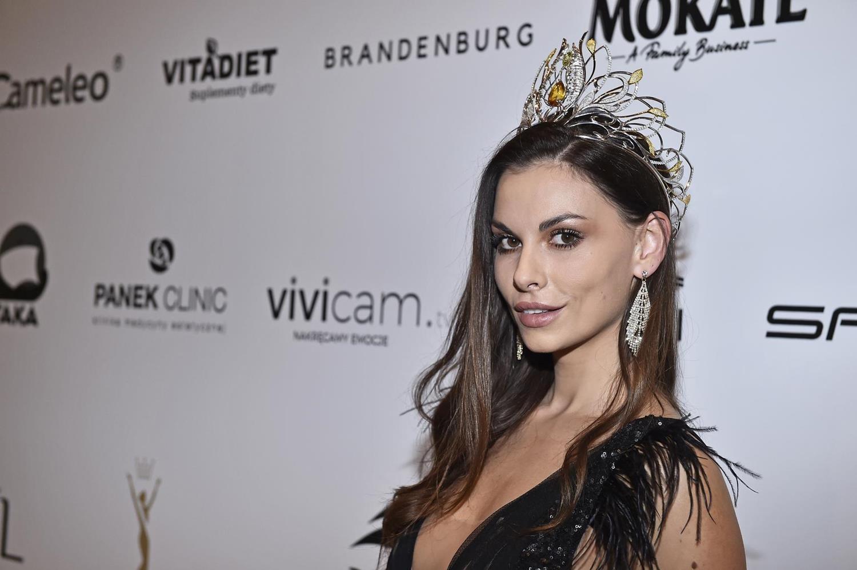 Miss Polonia 2018