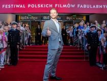 Gala otwarcia 43. Festiwalu Polskich Filmów Fabularnych w Gdyni